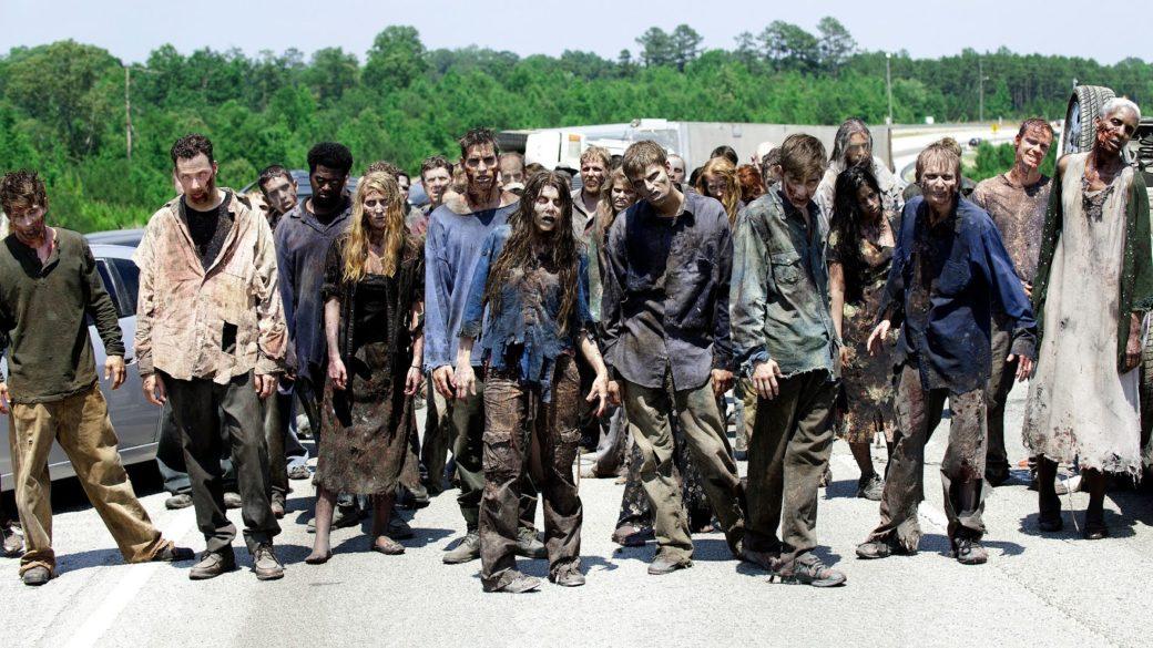dead dems walking