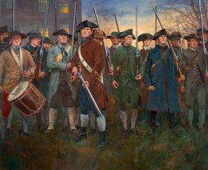 well regulated militia
