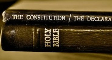 BIBLE & CONSTITUTION