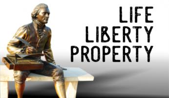 LIFE LIBERTY PROPERTY