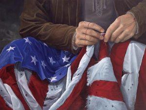 mending America