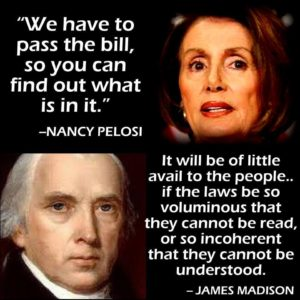 complicated legislation
