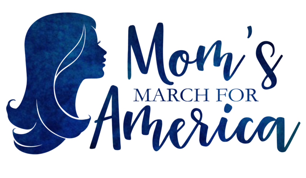 mom's march 2017