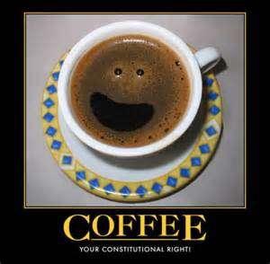 COFFEE-CONSTITUTION