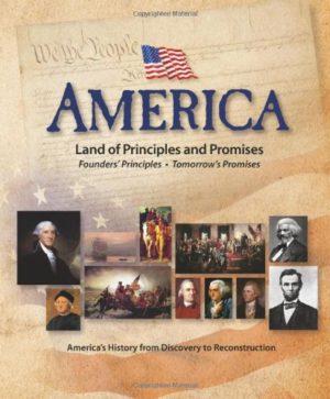 AMERICA-TEXT BOOK