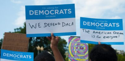 Democrats for DACA