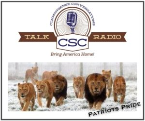 CSC Talk Radio Patriots Pride