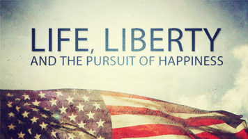 Life Liberty & Happiness