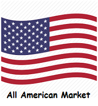 all American market