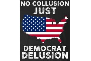 delusion tshirt
