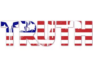 truth flag